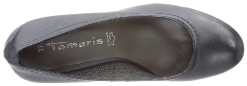 Tamaris 22410 Damen Pumps Blau (Blau Matt 21)