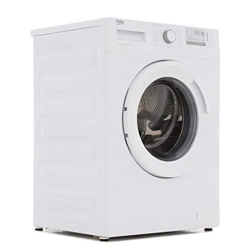 Beko WTG821B2W Washing Machine