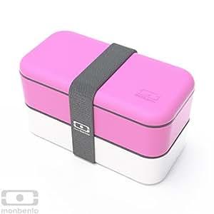 MB Original pink - The bento box