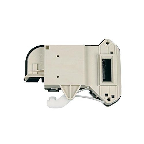 Miele 6811182 ORIGINAL Verriegelungsrelais Türrelais Relais Schalter Magnetverschluss Türkontaktschalter Verriegelung EMZ Waschmaschine