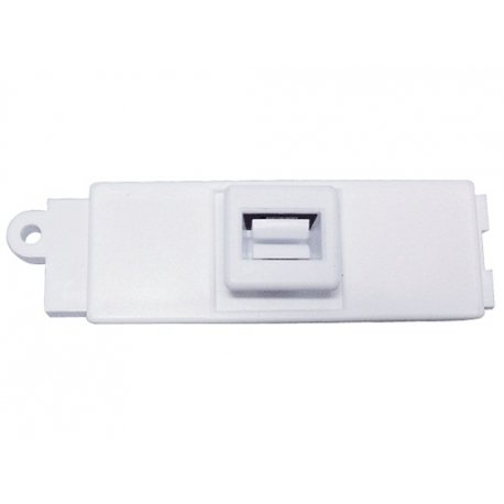 Fijacion puerta secadora Candy ABCDV66037 09200399