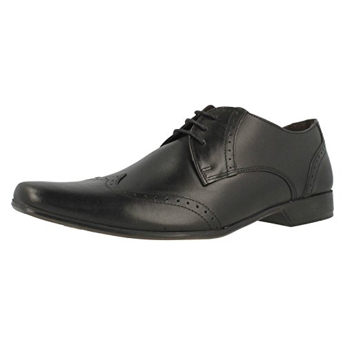 Base London Chaussures richelieu MTO Bugsy formelle Noir - noi