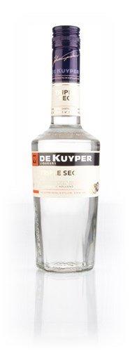 De Kuyper Triple Sec Liqueur, 50 cl