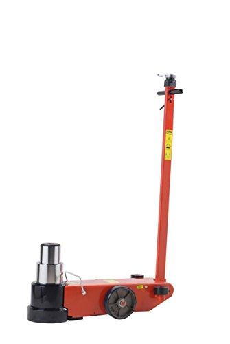 KS TOOLS 160.0745 Cric hydropneumatique 80T/50T