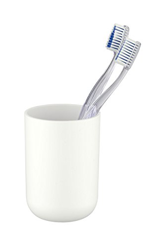 wenko-21203565-zahnputzbecher-brasil-weiss-zahnburstenhalter-fur-zahnburste-und-zahnpasta-absolut-br