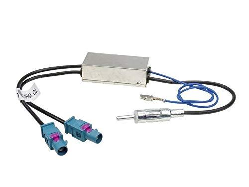 DIN ISO AIV 140085 Adaptateur dantenne