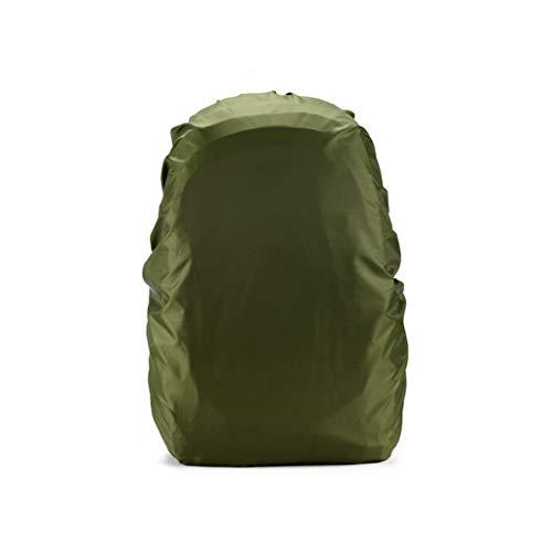 TwoCC-Damen Regenstiefel Rucksack Regenhülle Bergsteigen Outdoor Rucksack Tasche Regenhülle Regenhülle, 3XL