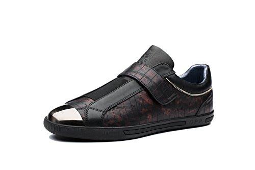 OPP Chaussures en Cuir de Ville pour Homme Nouvelle