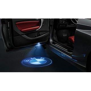 Original BMW LED-Türprojektoren