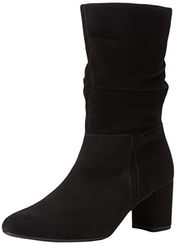 Gabor Shoes Damen Basic Stiefeletten, (Schwarz 17), 39 EU