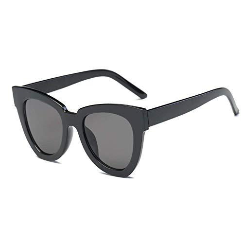 Sport-Sonnenbrillen, Vintage Sonnenbrillen, Fashion Cat Eye Sunglasses Women Vintage Sun Glasses Female Glasses for Women UV400