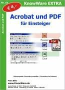 Acrobat und PDF für Einsteiger: Formulare erstellen/Formulare im Internet