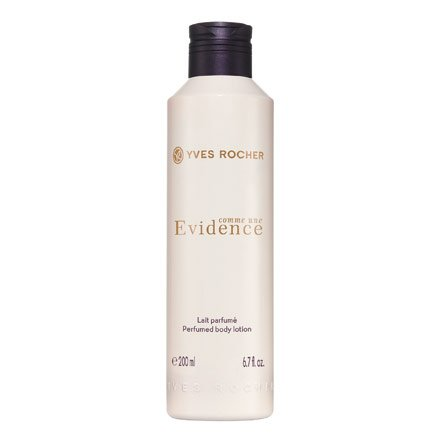 Yves Rocher - Comme une Evidence-Körpermilch (200 ml): Die Duftharmonie