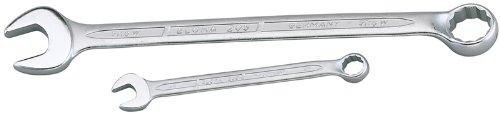 Draper 03826 11/40,6 cm ELORA LONG Whitworth Clé mixte avec guide de sécurité.