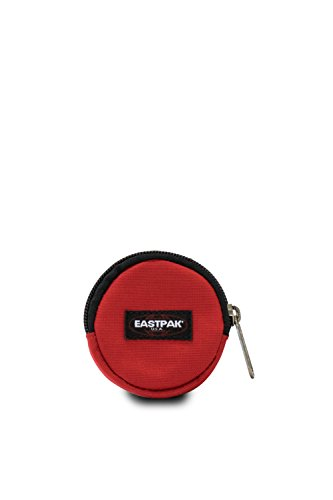 EASTPAK PORTAMONETE GROUPIE APPLE PICK RED