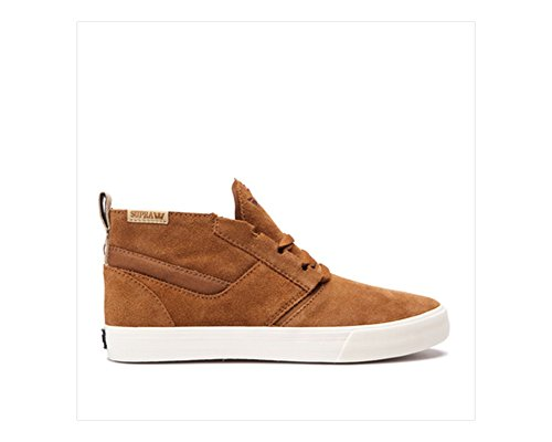Supra Kensington Lk -Fall 2017- Brown-bone Lk/Brown/Bone