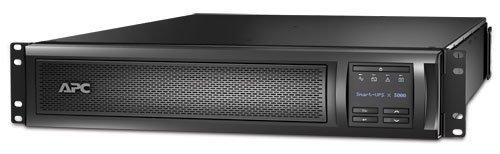 APC SMX3000RMHV2UNC SMART-UPS X USV-Gerät (3000VA) -