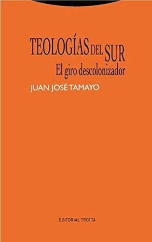Teologías del Sur