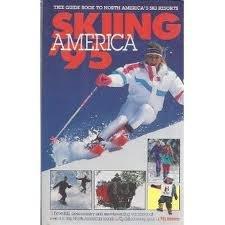 Skiing America 1994 por Charles Leocha