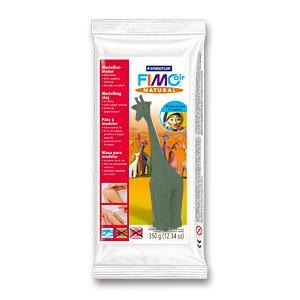 Pasta per modellare Fimo Air Natural 350gr Canna (n°551) - Fimo Canne
