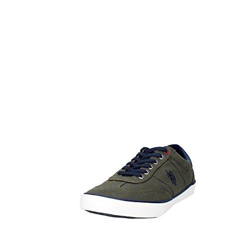 U.S. Polo Assn. MARCS4137S7/C1 Sneakers Uomo VERDONE