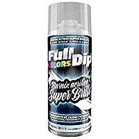 FullDip FDBAB Spray, Transparente, 400 ML