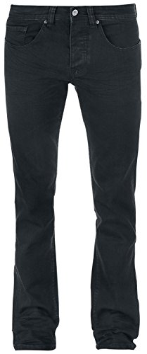 Black Premium by EMP Johnny (Boot-Cut) Jeans nero W32L34