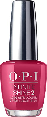 OPI Infinite Shine Nagellack, Nutcracker Collection Candied Kingdom
