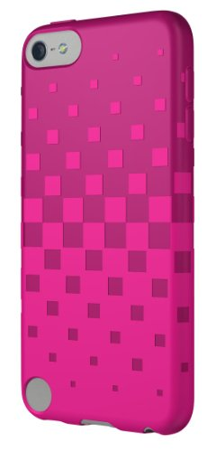 XtremeMac IPT-TWN-33 Tuffwrap Bubble Gum Silikon-Schutzhülle für Apple iPod Touch 5G pink -