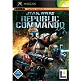 Star Wars Republic Commando [Importación alemana]