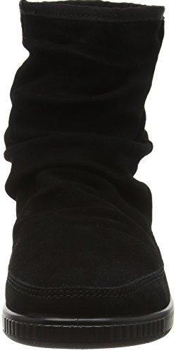 Hotter Pixie, Bottes Classiques femme Noir (noir)