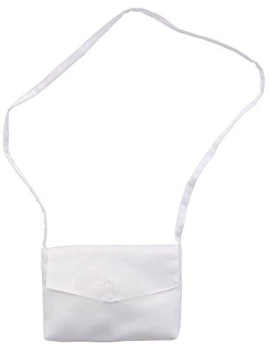 Schöne Tasche Kommuniontasche mit Schleife