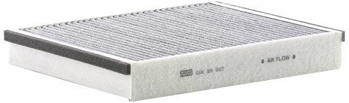 Preisvergleich Produktbild Original MANN-FILTER Innenraumfilter CUK 25 007 – Pollenfilter mit Aktivkohle – Für PKW