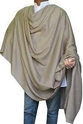 Dhariwal Hot Woolen Kashmiri Lohi/Shawl For Men