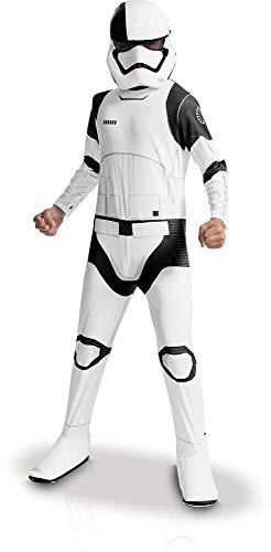 (Rubies–Kostüm Tango Black Star Wars VIII. Größe st-640107l, L)