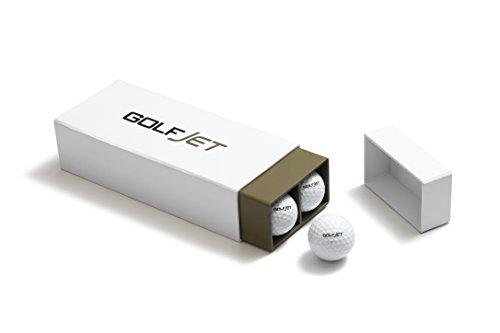 Golfjet Jet3 Lot | 12 x Balles de golf de Jet3. Power Core 3...