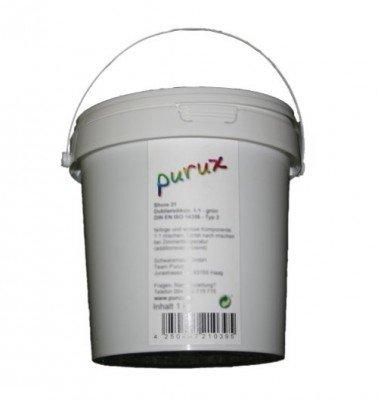 Bittersalz, Magnesiumsulfat, 1 kg MgSO4 Lebensmittelqualität, Food Grade epsom von Salz Schwarzmann bei Du und dein Garten