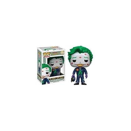 Funko Figurine DC Comics - Bombshells Joker Wit...