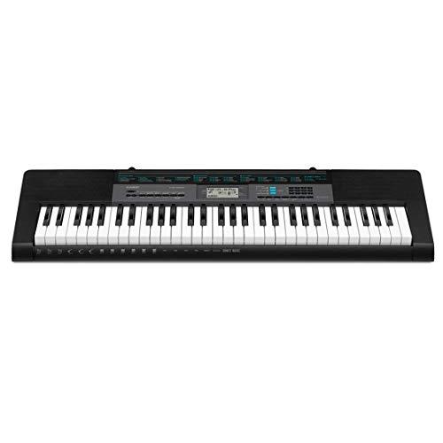 Casio CTK-2550 61-Keys Portable Keyboard