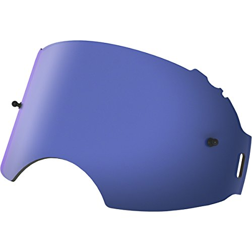 Oakley Ersatzglas Airbrake MX Violett
