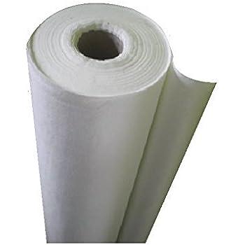 Telo di drenaggio in tessuto non tessuto 150 g m giardino e giardinaggio - Telo tessuto non tessuto giardino ...