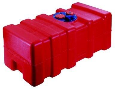 140 Liter Benzintank Einbautank mit Multifunktionsplatine