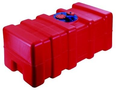 70 Liter Benzintank Einbautank mit Multifunktionsplatine