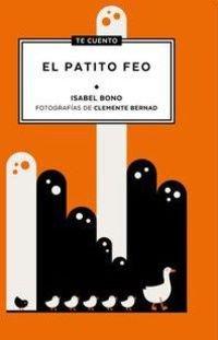 Descargar Libro Te cuento...El Patito Feo de Isabel Bono Martín