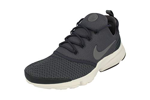 erren Running Trainers 908020 Sneakers Schuhe (UK 7 US 8 EU 41, Thunder Blue Light Carbon 403) ()