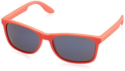 Carrera Unisex adulto Gafas de sol, Naranja (Orange), 56