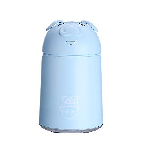 L'Miracle Home Mini pulverizador humidificador USB para el hogar, Regalo portátil multifunción,...