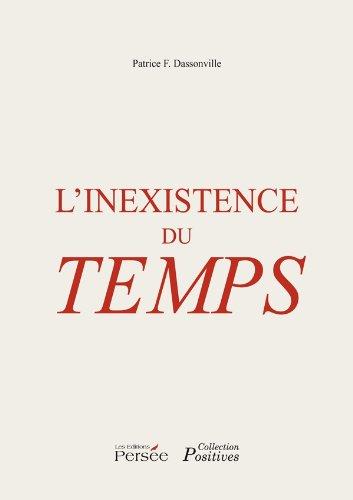 L'inexistence du temps