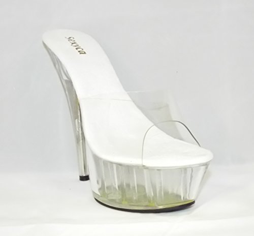stiletto-high-heel-platform-stripper-sexy-pole-dancing-slipper-mule-size-3-8-uk-7-us-9