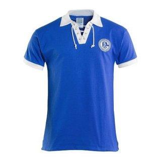 FC Schalke 04 Retro-Shirt Tradition, M